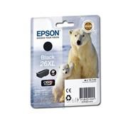 Картридж Epson Black для Stylus SX420W/SX425W/SX525WD/BX320FW/BX625WFD/BX305F security фото