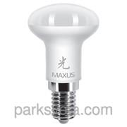 Лампа рефлекторная диодная R39 3.5W 4100K 220V E14 AP фото