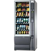 Торговый снековый автомат фото