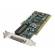 311505-001 Контроллер SCSI HP (LSI Logic) LSI20160-HP LSI53C1000 Int-68Pin Ext-HDCI UW160SCSI PCI фото