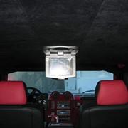 Перетяжка и ремонт потолков в автомобиле фото