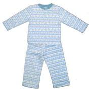 15-03-10(30/122) - Пижама детская для мальчиков фото