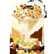 Мороженое Plombir фото