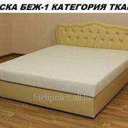 Кровать Ева 1,6 (Катунь ТМ) фото