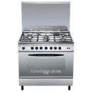 Плита кухонная C09SG1(X) /HA S фото