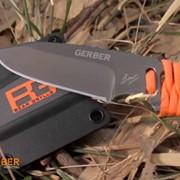 Нож для выживания Gerber Bear Grylls Survival Paracord фото