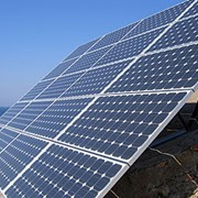 Солнечная панель фото