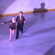 Услуги в спортивной сфере, индивидуальное обучение фигурному катанию на коньках фото