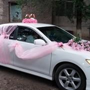 Оформление свадебных машин в уральске фото