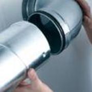 Услуги для частных лиц: проектирование,монтаж систем вентиляции и кондиционирования фото