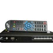 Ресивер эфирный цифровой DVB-T2 Lit1420 - PVR - HDMI - USB 2.0 видеоплеер фото