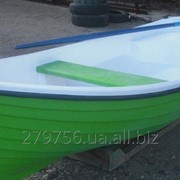 """Стеклопластиковая лодка """"Спрей 330"""" Бесплатная доставка! фото"""