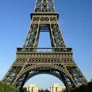 Автобусные туры по Франции фото