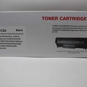 КАртридж Canon LBP-2900/HP LJ1010/HP LaserJet 1012, HP LaserJet 1015, HP LaserJet 1018, HP LaserJet 1020, HP LaserJet 1022, HP фото