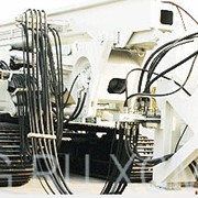 Буровые установки, Установки буровые, машины буровые XR120A XR160 XR200 XR220A XR250 XR280 XR360 фото