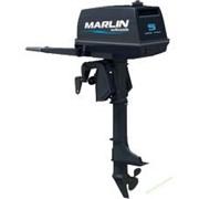 Лодочный мотор Sun Marine MARLIN MP 5 AMHS фото