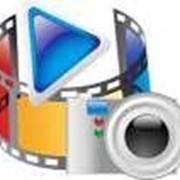Изготовление аудио и видео роликов , разработка концепции и изготовление фильмов фото