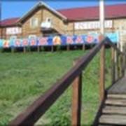 Пляжная территория фото