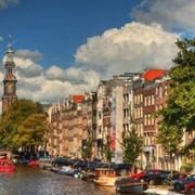 Привет Амстердам!!! фото