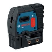 Точечный нивелир Bosch GPL 5 Professional фото