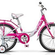 Велосипед Детский Stels Pilot-210 Girl фото