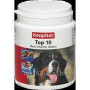 Мультивитамины для собак 180 таб Beaphar TOP 10 фото