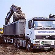 Механизация строительных работ фото