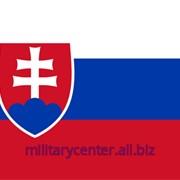 Флаг Словакии 16746000 фото