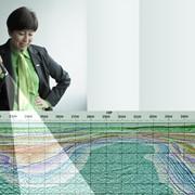 Обработка и интерпретация сейсмических данных фото