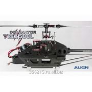 Радиоуправляемый Вертолет Align T-REX 550L Dominator Super Combo фото