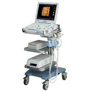 Аппарат ультразвуковой диагностический сканирующий UF-760 AG, «PaoLus» фото