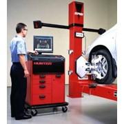 Курсы обучения персонала по автомобильному и гаражному сервису фото