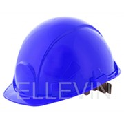 Каска защитная СОМЗ-55 ВИЗИОН Termo синяя фото