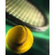 Теннис фото