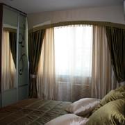 Пошив штор на заказ. фото