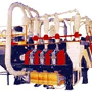 Пусконаладка мельничного оборудования фото