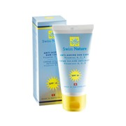 Солнцезащитное средство, предотвращающее старение кожи Артикул: SNC-294 Swiss Nature Sun Care фото