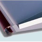 Прозрачная обложка SteelCrystal фото