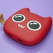 Универсальный внешний аккумулятор Powerbank Totoro 10400mAh фото