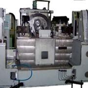 Станок специальный фрезерный для обработки подпятникового места в Балке надрессорной СБ832 фото