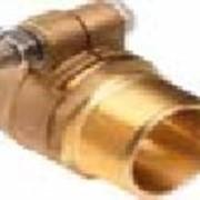 Концевой фитинг для ре-х труб ГВС PN10-SDR 17.4 - SC20/0.75M фото