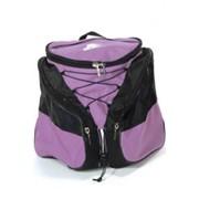 Сумка-рюкзак для коньков фото