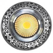 Светодиоды точечные LED TC-02 ROUND 3W 5000K фото
