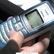 Выделенный номер (для приёма входящих SMS сообщений) фото