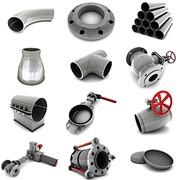 Детали трубопроводов для электростанций, продажа, поставка фото