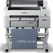 Принтер A1+ Epson SureColor SC-T3200 фото