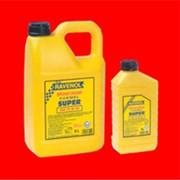 Минеральное всесезонное моторное масло RAVENOL Formel Super фото