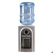 Настольный кулер с компрессорным охлаждением Ecotronic C2-TPM grey/silver фото