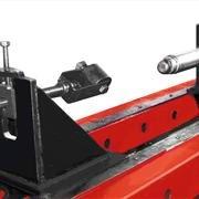 Специальное оборудование, Оборудование для ремонта большегрузной техники, Стенд для сборки и разборки гидроцилиндров фото