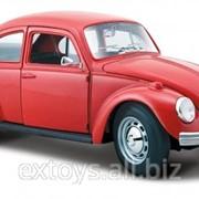 VW Beetle фото